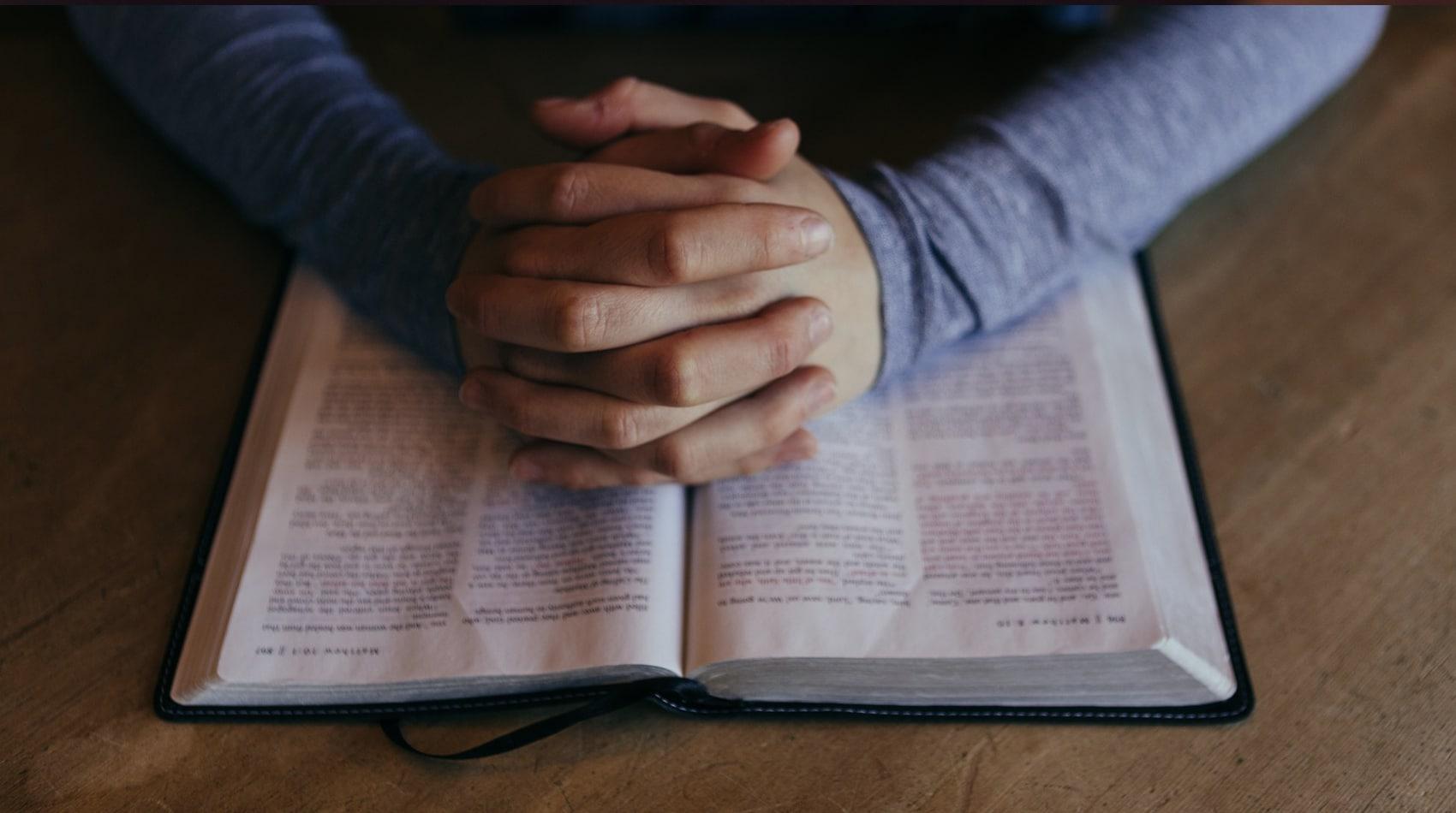 Curso de Biblia